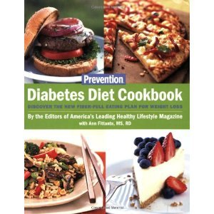 Diabetes Diet Cookbook