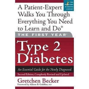 The First Year - Type 2 Diabetes