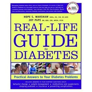 Real Life – Guide to Diabetes