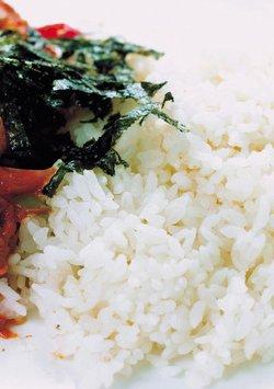 rice - low carb